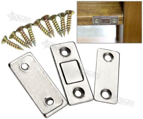 schrank verschluss 2pcs schrank t 252 r schublade magnetschn 228 pper k 252 hlschrank