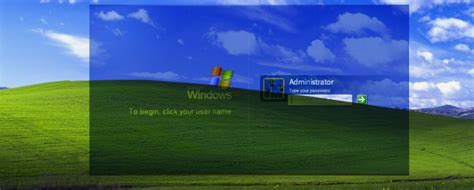 resetter ip1980 windows xp 5 tips to reset the administrator password in windows xp
