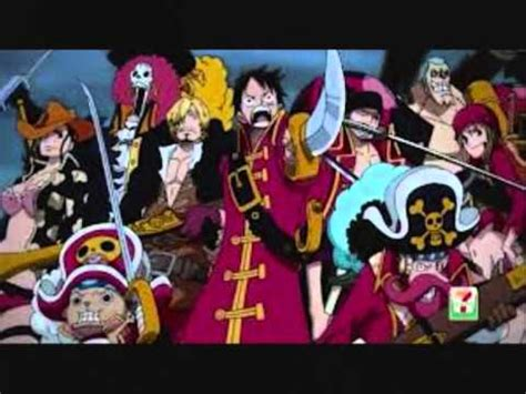 film one piece z vf youtube one piece film z ending avril lavigne how you remind