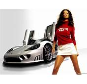 Girls And Cars Pics Wallpapers Pictures Car