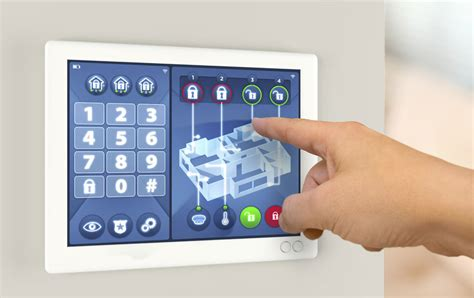 what is a smart alarm system and why should i consider one