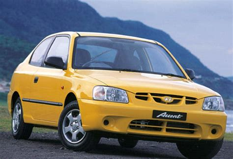 Hyundai Accent 2000 by Used Hyundai Accent Review 2000 2012 Carsguide