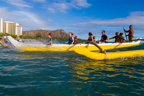 canoes waikiki oahu commercial editorial and travel photographer susan