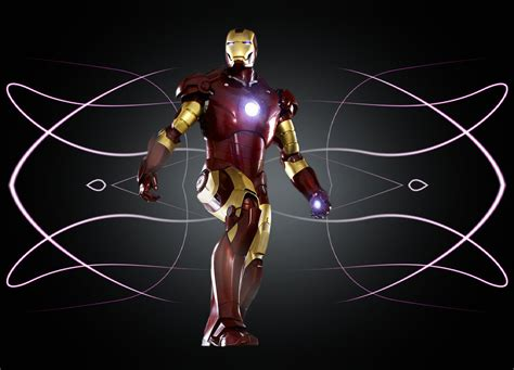 live wallpaper for pc iron man iron man live wallpaper hd desktop wallpapers 4k hd