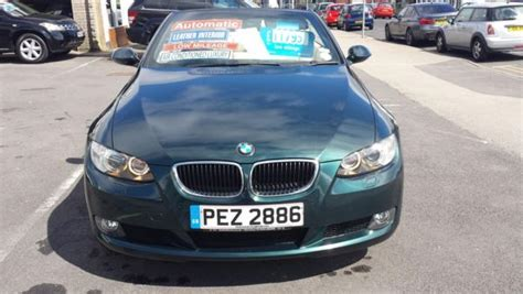 bmw 1 series 57 plate document moved