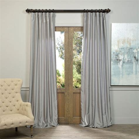heavy silk curtains best 25 silk curtains ideas on pinterest curtain lining
