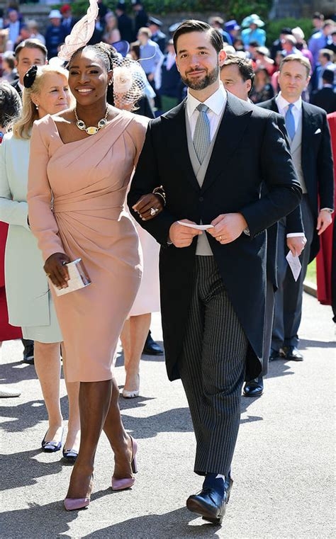 Why Was Serena Williams Invited To The Royal Wedding