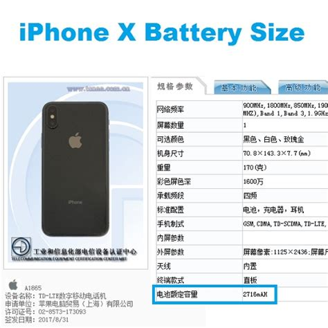 iphone x iphone 8 iphone 8 plus battery screen on time comparisons iphonetricks org