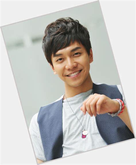 lee seung gi crush seung gi lee official site for man crush monday mcm