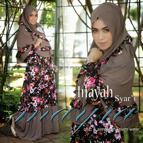 Mayra Black Syari rumah savana inayah syar i vol 2 by mayra