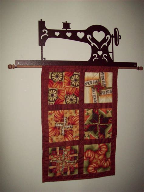 Quilt Hangers Metal by 17 Best Images About Hang A Quilt On