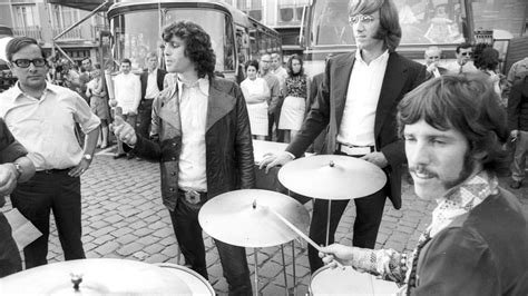 The Doors Drummer by The Doors Drummer Densmore On Late Greats Jim