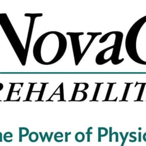 novacare rehabilitation 14 photos & 14 reviews
