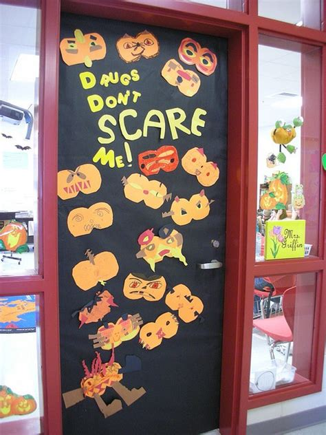 Door Decorations For Free Week by 148 Best Ribbon Week Door Decorating Ideas Images On