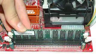 Ram Komputer Lengkap cara merakit komputer sendiri lengkap dengan gambar