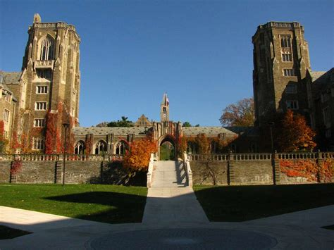 Cornell U Mba by Cornell Johnson Admit 1 Mba