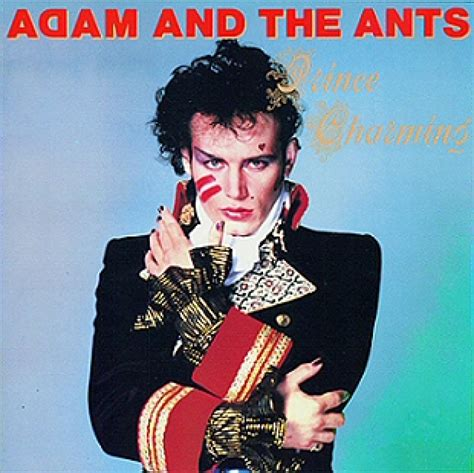 goody two shoes adam ant explains why he stayed sober