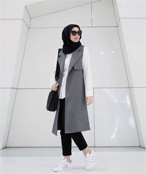 Maxi Dress Cantik Jacob dear hijabers inilah 10 inspirasi style busana formal