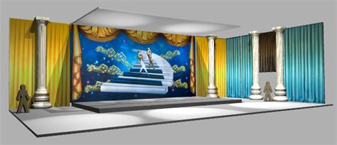 how to design a backdrop for the stage home backdrops fantastic