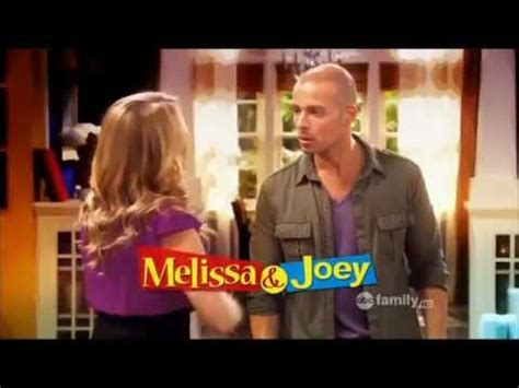 Theme Song Melissa And Joey | official melissa joey opening theme youtube