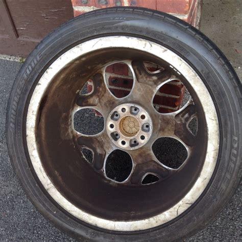 letgo bmw x5 y spoke wheels in orange nj