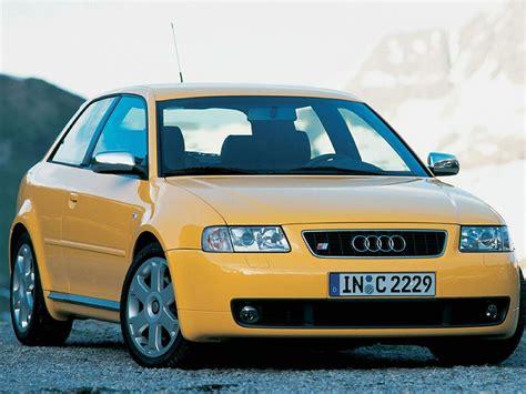 Audi S3 8l Technische Daten by Audi S3 8l 1 8 T 225 Ps Auto Technische Daten Leistung