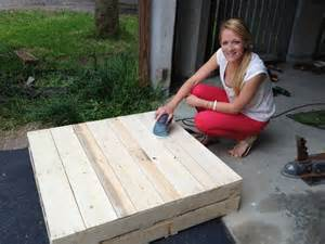 how to make a coffee table out of pallets woodwork plans making a coffee table out of pallets pdf plans