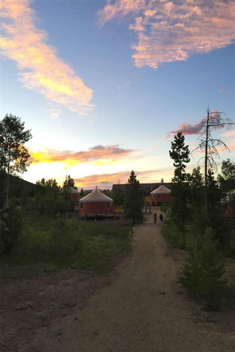 winter garden ymca ymca snow mountain ranch new yurt fall activities