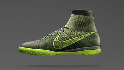 Sepatu Futsal Elastico Superfly perkenalkan sepatu futsal nike elastico superfly green chexosnews chexosnews