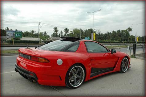 mitsubishi 3000gt concept mitsubishi 3000gt concept autos post