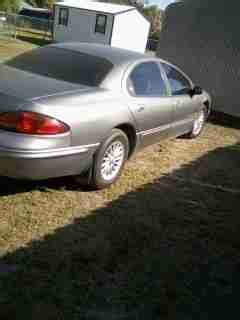 find used 1999 chrysler concorde lxi 3 2l buy used 1999 chrysler concorde lxi sedan 4 door 3 2l in bowling green florida united states