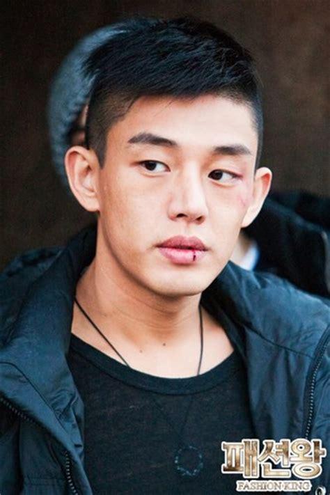 yoo ah in wallpaper fashion king 패션왕 images yoo ah in as kang young geol hd