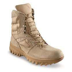 Karrimor Army Boots u s surplus desert combat boots new 696875