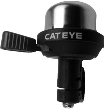 Bel Kring Cateye Pb 1000 Biru Silver on sale cateye wind cycling bell rm28 10 bicycle equipment accessories penang malaysia