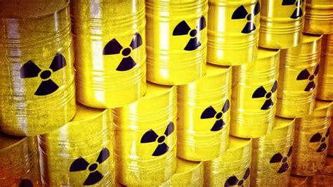 alimenti privi di scorie elenco deposito delle scorie nucleari in sardegna stop ai