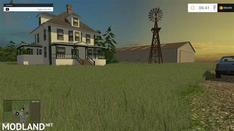 map usa farming simulator 2015 featherville map v 1 0 mod for farming simulator 2015 15