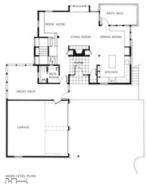 Small Luxury Homes Not So Big Starter Home Plans Compact Susanka House Plans