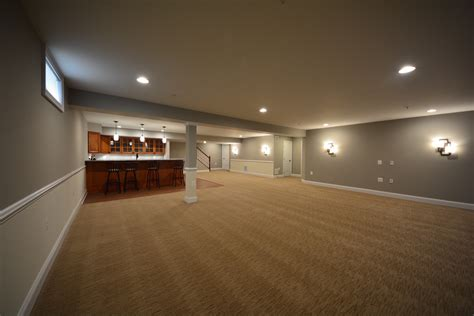 Lighting Ideas For Basement Basement Lighting Ideas Basement Masters
