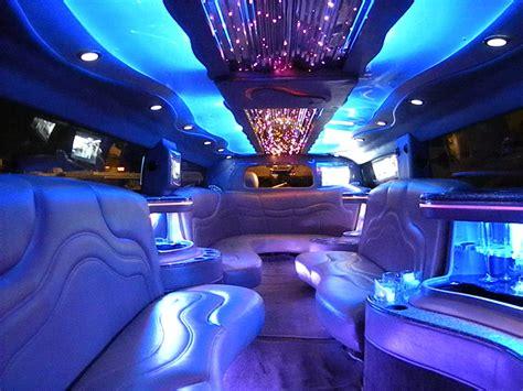 hummer limousine interior hummer h2 interior 2009 image 289