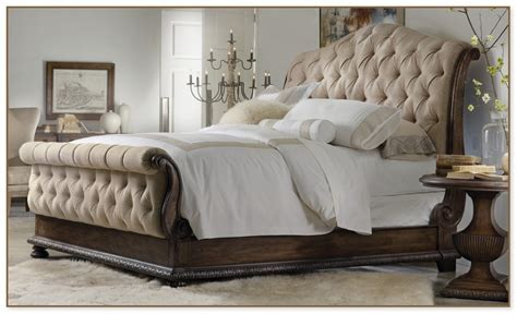 Upholstered Headboard And Footboard Set by Upholstered Headboard And Footboard Set