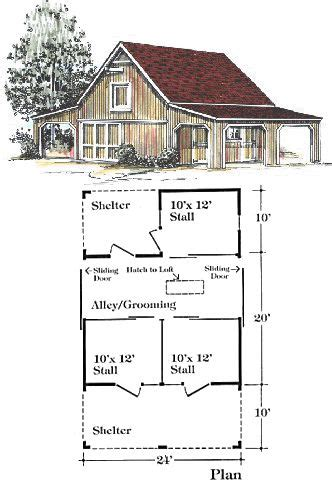 simple barn house plans 25 best ideas about small barn plans on pinterest small