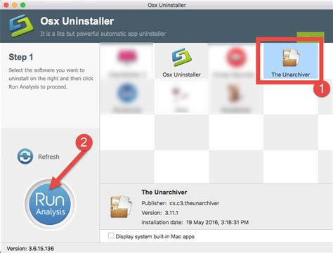 best unarchiver mac how to totally uninstall the unarchiver for mac