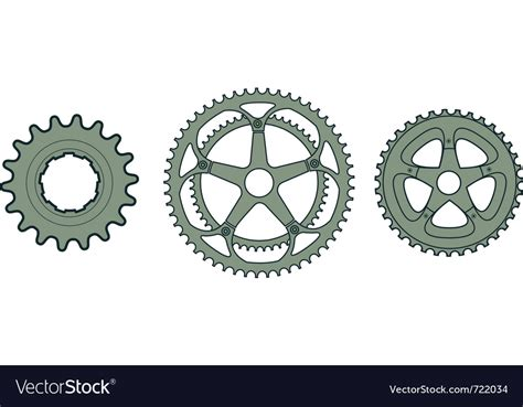 bike gear vector bike gear www pixshark com images galleries