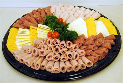 appetizer platters baby shower ideas