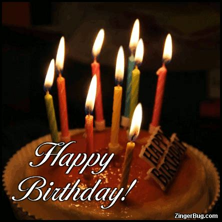 birthday gif happy birthday glitter graphics comments gifs memes and