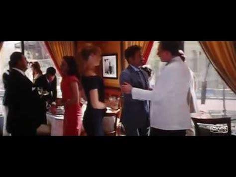 elon musk vs tony stark cameo tony stark incontra elon musk a montecarlo youtube