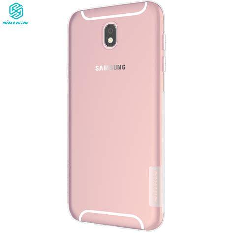 Nillkin Nature Tpu Samsung Galaxy J5 Pro 2017 husa samsung galaxy j5 2017 nillkin nature tpu alb transparent
