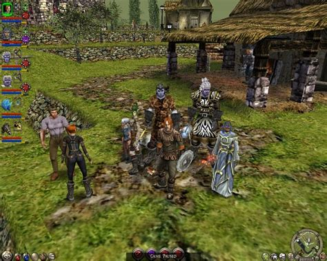dungeon siege 2 dungeon siege ii broken windows mod db