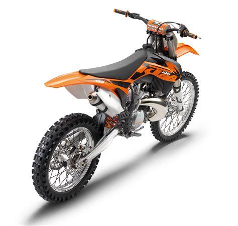2013 Ktm 150 Sx 2013 Ktm 150 Sx Picture 491926 Motorcycle Review Top