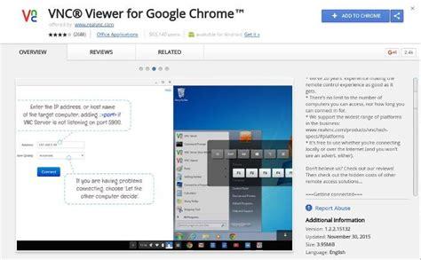 chrome remote desktop host is offline 4 extensions remote desktop terbaik untuk chrome 2016